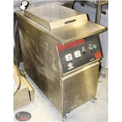 FRITOU RJ-2000 COMMERCIAL CHICKEN FRYER -10/13KW