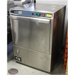 MOYER DIEBEL UNDERCOUNTER HIGH TEMP DISHWASHER W/