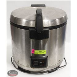 TIGER ELECTRIC RICE COOKER JNO-A36U