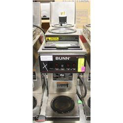 BUNN CW SERIES COMMERCIAL COFFEE MAKER **AS IS**