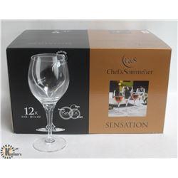 CHEF & SOMMELIER 10.5 OZ SENSATION WINE GLASS