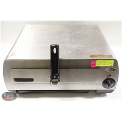 """OSTER ELECTRIC COUNTERTOP PIZZA OVEN 12"""""""