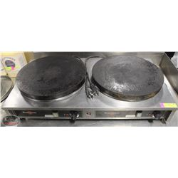 LOT OF 7 ASSORTED SIZE CAKE PANS