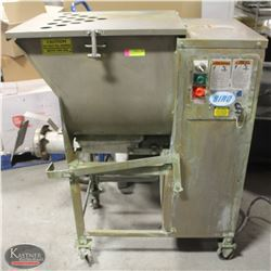 BIRO FLOOR MODEL MEAT MIXER/GRINDER