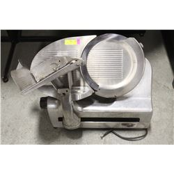 "12"" BERKEL AUTOMATIC MEAT SLICER MODEL 818"