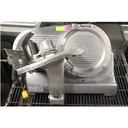 "12"" HOBART COMMERCIAL MEAT SLICER"
