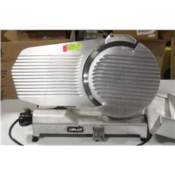 "12"" COMMERCIAL MEAT SLICER * AS IS, MISSING PARTS"