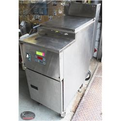 PITCO FRIALATOR COMMERCIAL RE-THERMALIZER-8.5KW
