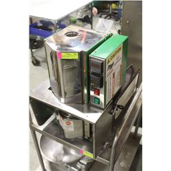 SAMSUNG COUNTERTOP FOOD MACHINE- 1.3KW