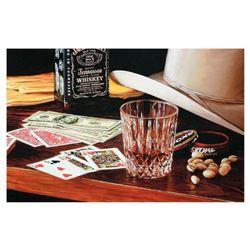 "Nobu Haihara, ""Big Poker Night"" Limited Edition Canvas, Signed and with COA."