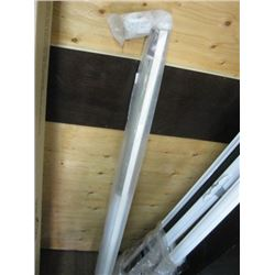 WHOLE HOME 641/2 INCH PVC ROLLER SHADE