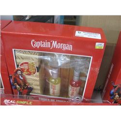 CAPTAIN MORGAN RIMBER ME TOWER GAME SET