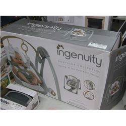 INGENUITY SWING N GO PORTABLE SWING