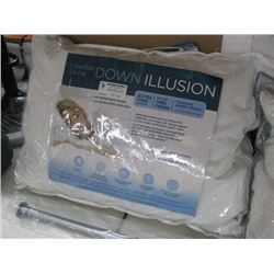 CANADIAN LIVING DOWN ILLUSIONS PILLOW