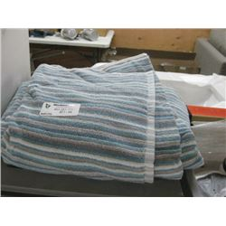 PAIR OF TOWELS