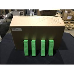 BOX OF APPROX. 149 ICE GLACIAL NOURISHING MAPLE HAND CREAM
