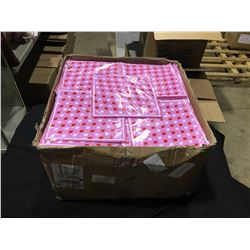 LARGE BOX OF CANADA BRANDED CLEANING CLOTHS