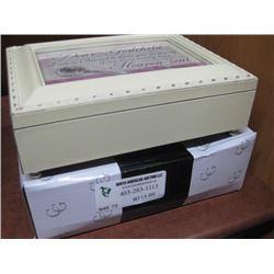 GODCHILD TRINKET BOX W/ BOX