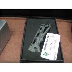 CAMO POCKET KNIFE W/ BOX