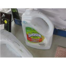 FANTASTIK ORIGINAL ALL PURPOSE CLEANER 3.8L