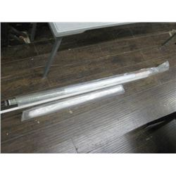 2PC PVC PULL DOWN SHADES ASSORTED SIZE