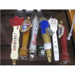 6PC LONG ARM BEER TAP