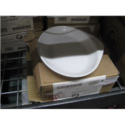 APRCAO101 6PC ALC COOK/SERVE OVAL DISH 10 INCH