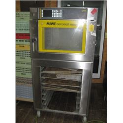 100%WORKING 1997 MIWE AEROMAT 4.64 T MUCS ELECTRIC OVEN