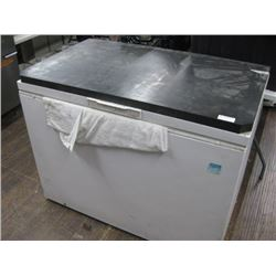 46 INCH CHEST STYLE FREEZER