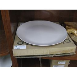 6PC FOH 13.75 INCH PLATEWISE ORGANIC PLATE