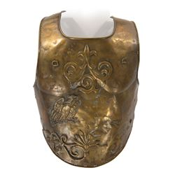 'Roman Soldier' breastplate from Ben-Hur: A Tale of the Christ.