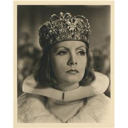 Greta Garbo album of (67) personal photos from Queen Christina, Camille & The Saga of Gosta Berling.