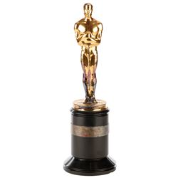 Special Oscar presented to Hollywood legend and 'King of Comedy' Mack Sennett.