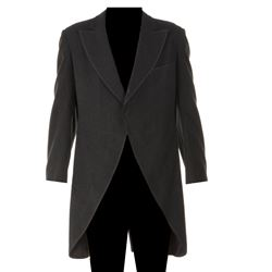 Groucho Marx 'Otis B. Driftwood' tailcoat from A Night at the Opera.