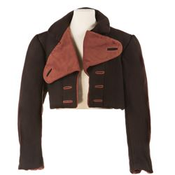 'Munchkin' jacket from The Wizard of Oz.