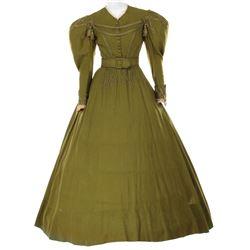 Greer Garson 'Elizabeth Bennet' gown from Pride and Prejudice.