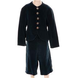 Buddy Swan juvenile 'Kane' costume from Citizen Kane.
