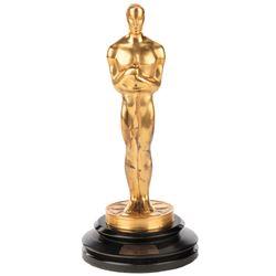 Bette Davis 'Margaret Elliott' prop Oscar from The Star.