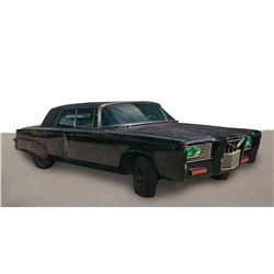 'Black Beauty' replica from The Green Hornet.