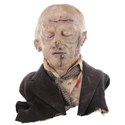 Michael Caine 'Dr. Jekyll' transformation bust from Jekyll & Hyde.