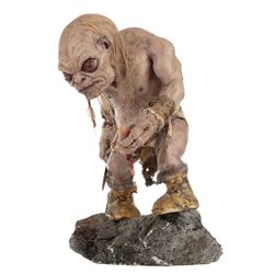 'Troll' maquette from Episode #307: 'Little People' on Psi Factor: Chronicles of the Paranormal.