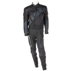 David Hasselhoff 'Nick Fury' costume from Nick Fury: Agent of S.H.I.E.L.D.