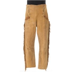 Clark Gable 'Flint Mitchell' pants from Across the Wide Missouri.