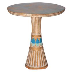Table from Cleopatra.