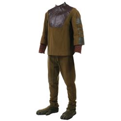 'Chimp' costume from Planet of the Apes.