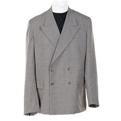 Julius Harris 'Tee Hee' jacket from Live and Let Die.