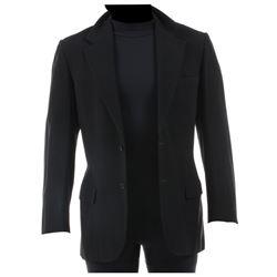 Steve McQueen 'Doc McCoy' jacket from The Getaway.