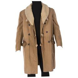 John Wayne 'J.D. Cahill' coat from Cahill U.S. Marshall.