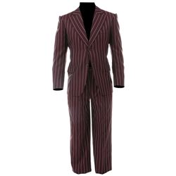 Robert Redford 'Johnny Hooker' suit from The Sting.