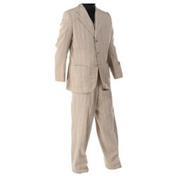 Michael York 'Count Andrenyi' suit from Murder on the Orient Express.